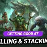 Dota 2 Stacking and Pulling Guide