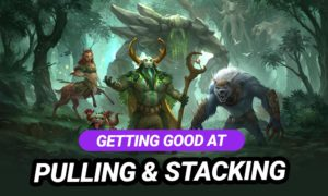 Easy Dota 2 Stacking & Pulling Guide (When to pull and Stack?)