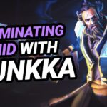 Dota 2 Kunkka Hero Guide
