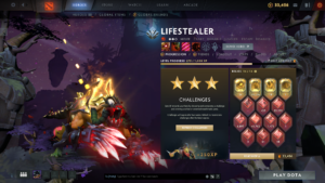 best hero lifestealer