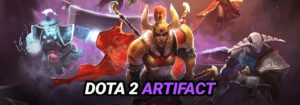 What is Dota 2 Artifact and Why Did it Fail so Hard? (5 REASONS)