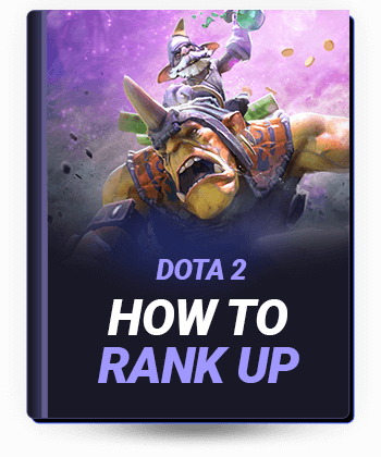 Dota 2 Book How to rank up