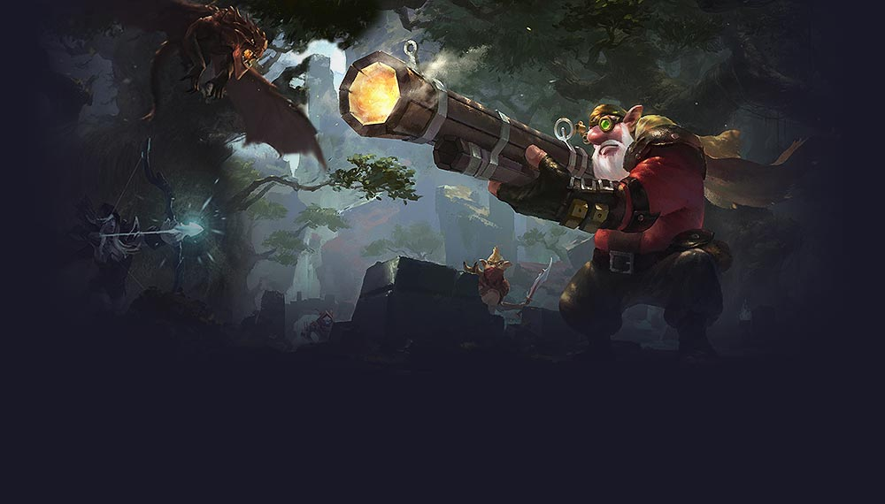 Dota 2 Positions Guide