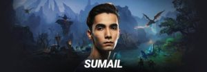 Dota 2 Pro Sumail – E-Sport Earnings of the Youngest Dota Millionaire