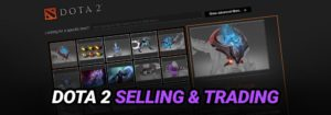How can I sell Dota 2 Items and Skins? (Step by Step Guide) + Tips