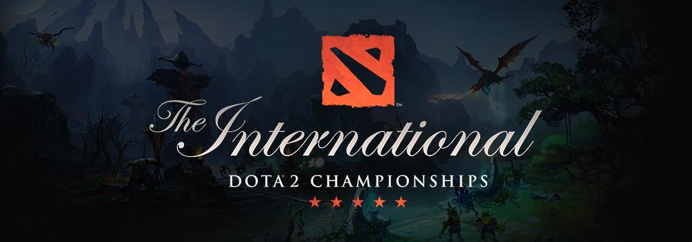 Tournament Format TI 19