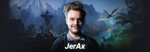 Dota 2 Pro Jerax - The unstoppable Position 4 Support