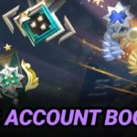 Dota 2 Account Boosting
