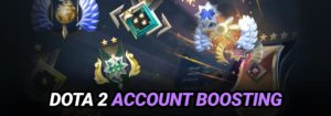 Dota 2 Account Boosting - How does it really work?