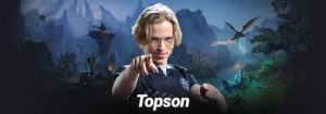 Dota 2 Pro Topson - The Creative Solo Mid Dominator
