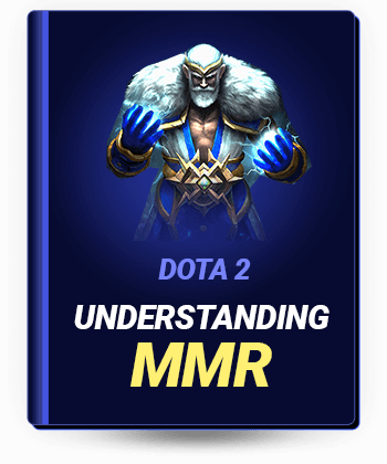 Dota 2 MMR Ranking Guide Book