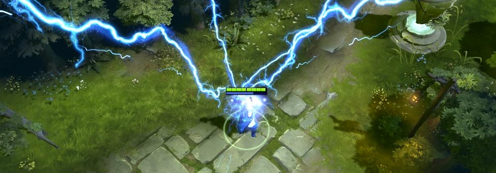 Global Dota 2 Ultimate Spells