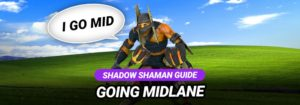 Dota 2 Hero Guide: Going Mid with Shadow Shaman