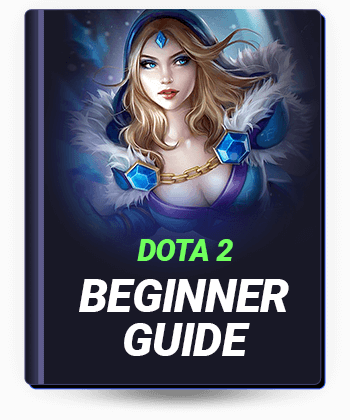 Dota 2 Beginner Guide Book