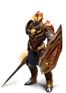 Dragonknight PNG