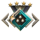 Dota 2 Rank Crusader 4