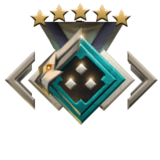 Dota 2 Rank Crusader 5