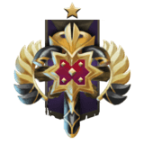 Dota 2 Rank Legend 1