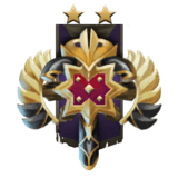 Dota 2 Rank Legend 2