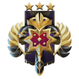 Dota 2 Rank Legend 3