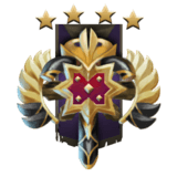 Dota 2 Rank Legend 4