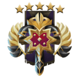 Dota 2 Rank Legend 5