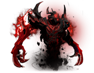 Shadowfiend PNG