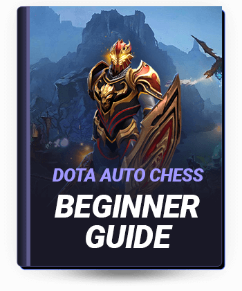 Dota Auto Chess Book