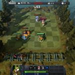 Dota Auto Chess Map Start