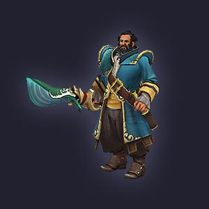 Kunkka Hero Guide