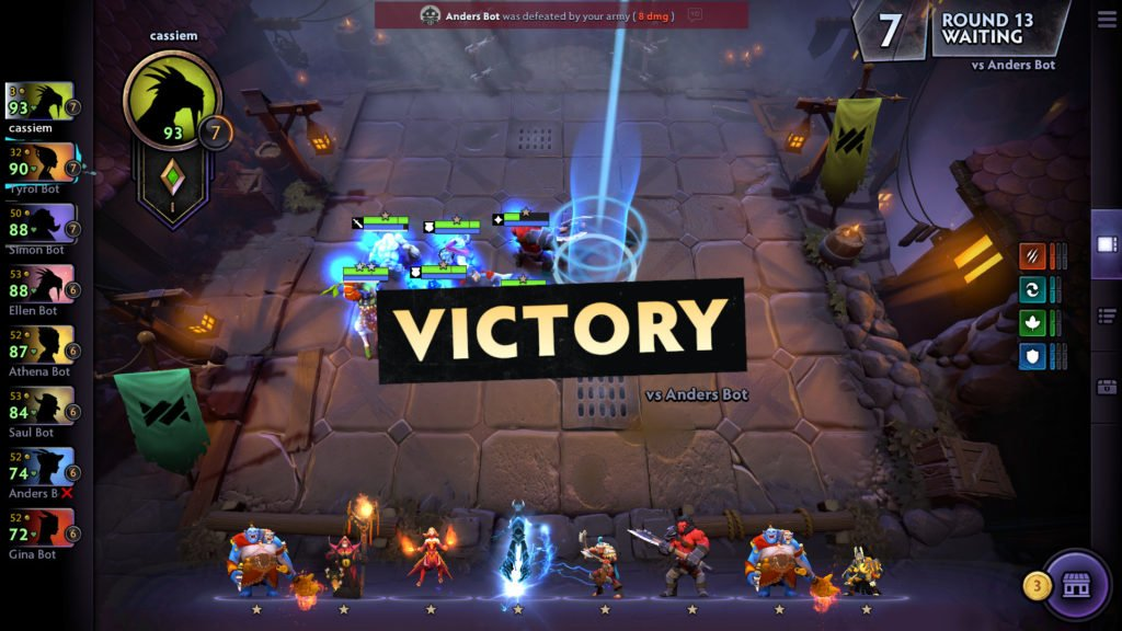 Underlords tips and tricks
