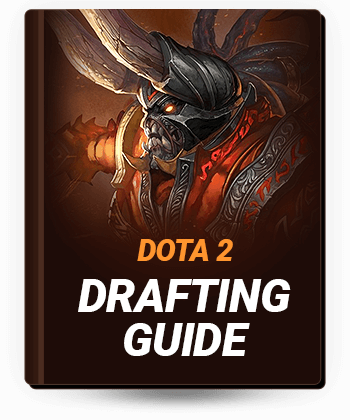Dota 2 Drafting Guide Book