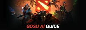 Dota 2 Gosu AI: How does it work? (FAQ & Opinion)