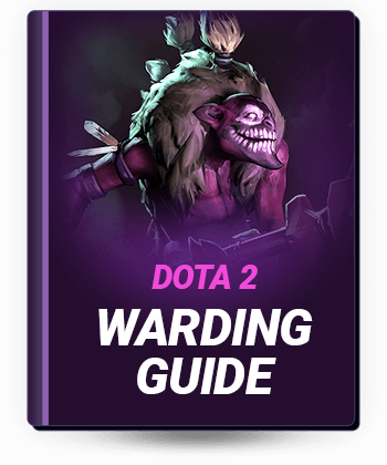 Dota 2 Warding Guide Book