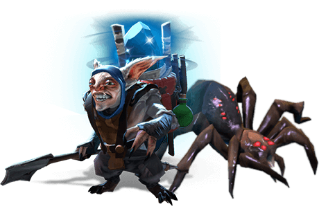 Meepo Broodmother